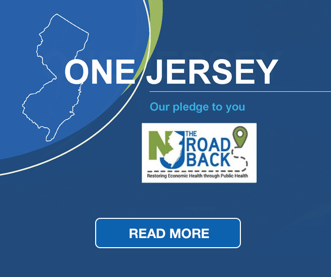 one nj pledge